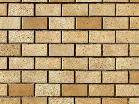 Brick block wall texture material_wr_11