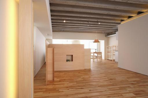 Designer apartment 22