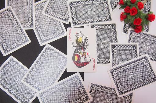 카드와 조커