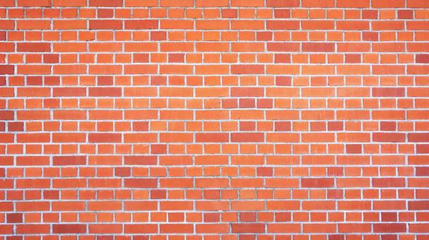 Brick texture wide