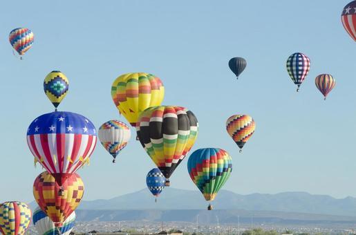 气球202