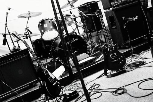 Band / instrument 1