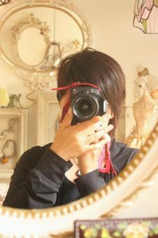 Camera and me