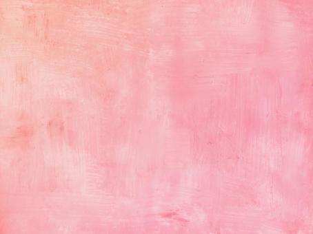 Watercolor background texture pink gradient