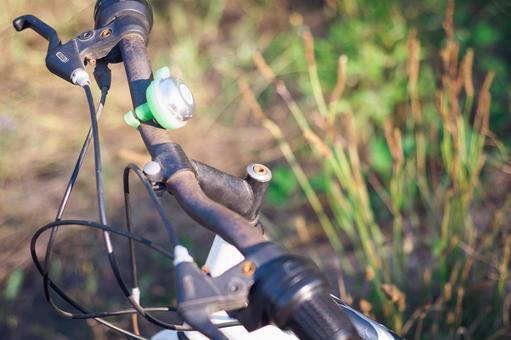 自行车把手4