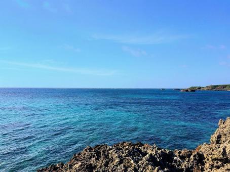 Okinawa Sea 5 Miyakojima