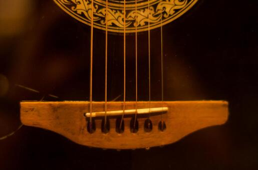 Guitar 19