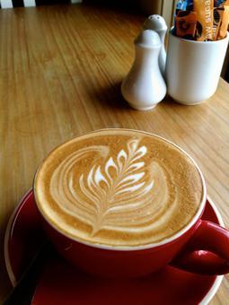 Latte Art 02
