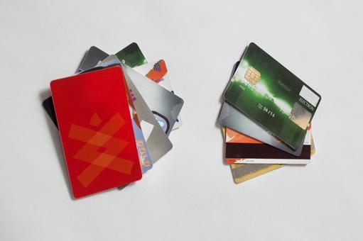 Credit card 1