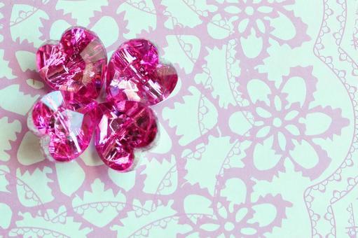 Pink Yoroba