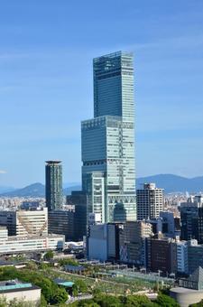 아베노바시 터미널 빌딩 1