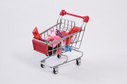 Shopping cart 63