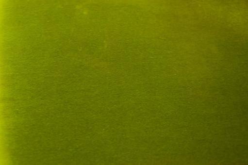 Velvet cloth_background material_matcha