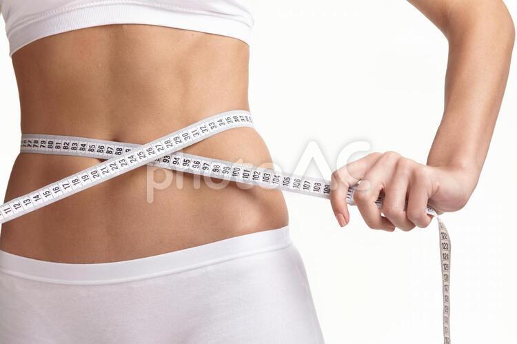 女性 ダイエットイメージ28の写真