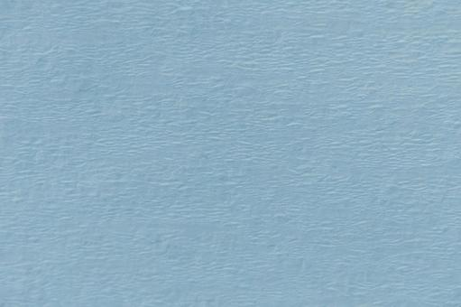 Dull light blue Japanese paper