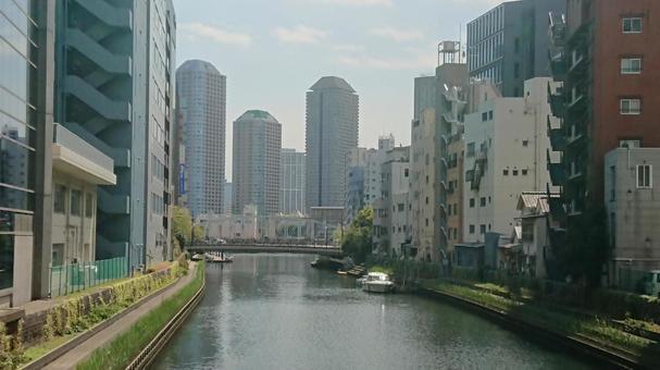 수변 도시