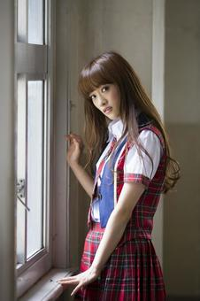 Idol style female 11