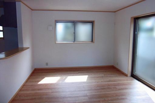 Residential · Living Room 2