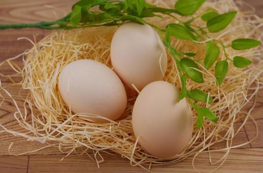 Egg natural image