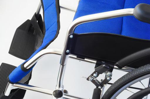 Nursing image wheelchair