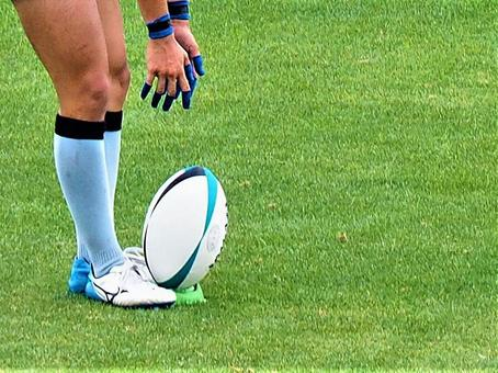 Rugby (goal kick)