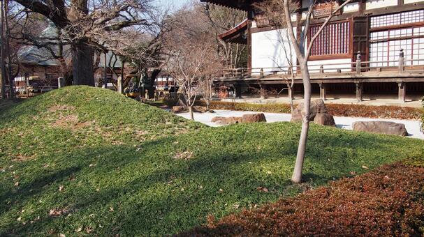 Kuhombutsu靜心寺