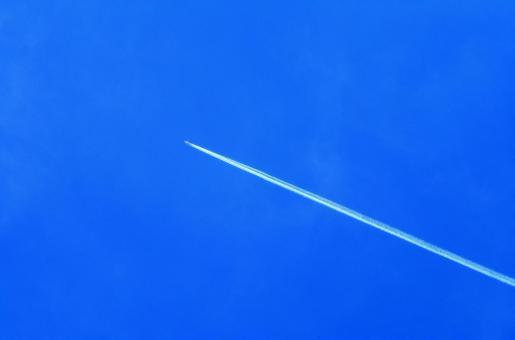 Flying machine cloud