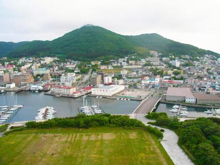 Hakodateyama