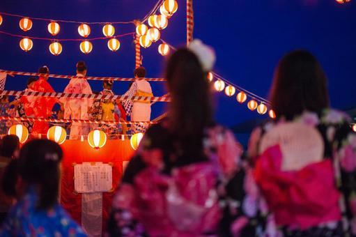 Summer festival oar 9