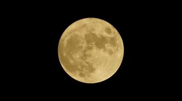 Full moon night Beautiful full moon photo upload