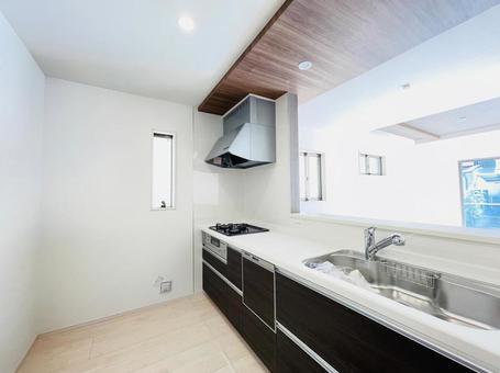 Residential system kitchen_07②