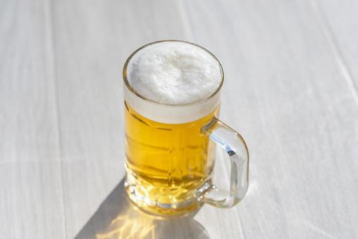 Beer beer mug