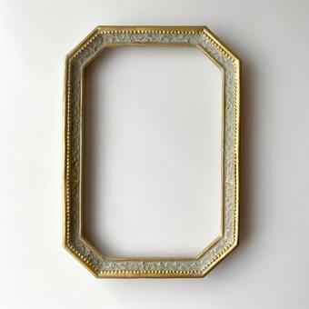 Antique frame