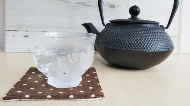 白ray和茶壺