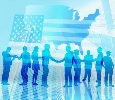 業務展望 - 前往美國