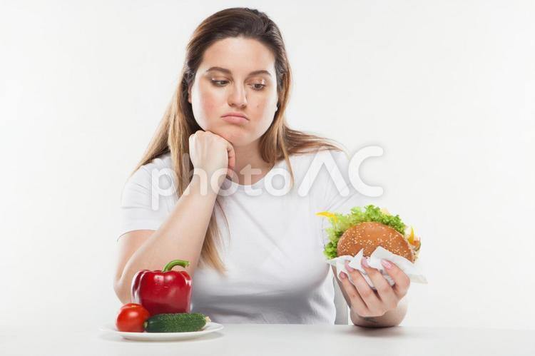 ダイエット中6の写真