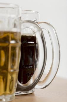 Beer mug 4