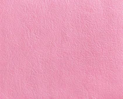 Japanese paper pink background
