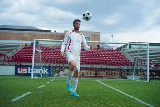 Soccer 15