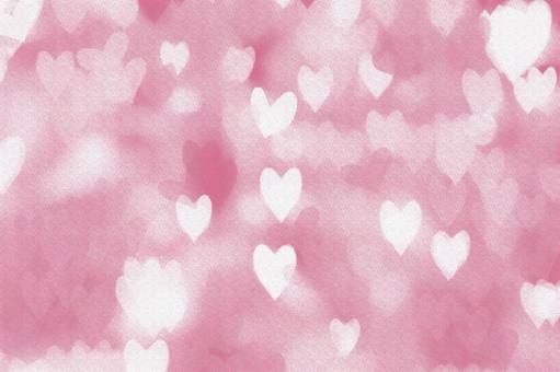 Heart light texture 2