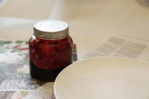 Dishes and Jam 2