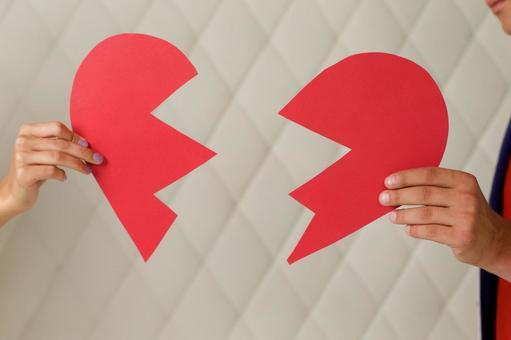 마음이 떠나지 커플 21