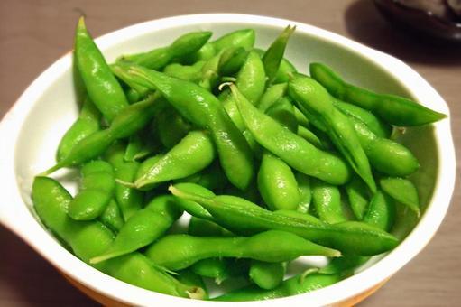 Edamame soybean # 2