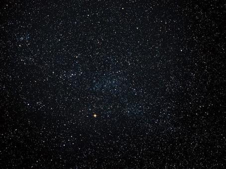 夜空星空宇宙