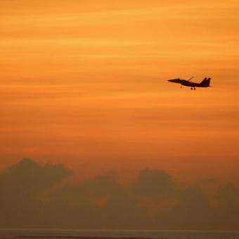 F15 landing readiness