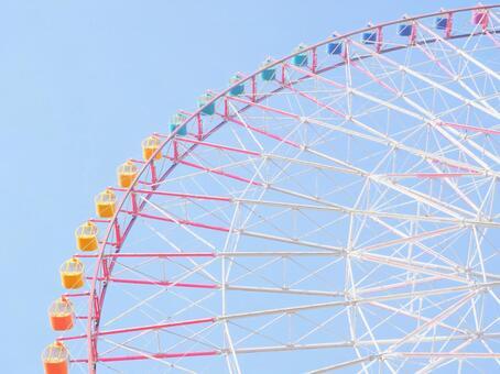 Ferris wheel 4