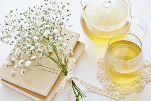 Kasumi herbal tea