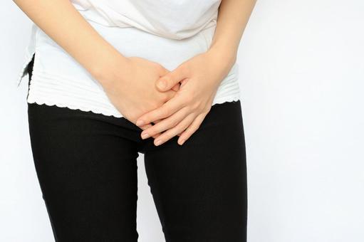 Lower abdomen disease image