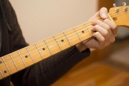 Guitar 23