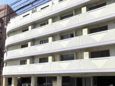 Apartment management